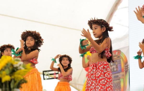 TAHITIANO